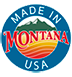 PDT is a Made in Montana, USA Product